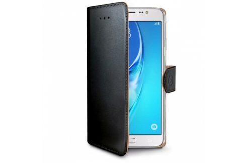 Celly na Samsung Galaxy J7 (2016) (WALLY556) Pouzdra na mobilní telefony