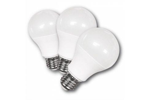 TB E27,230V,10W, Teplá bílá, 3ks (LLTBEE2B1000005) Žárovky