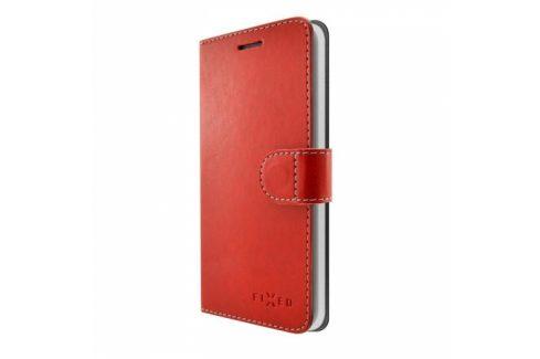 FIXED FIT na Huawei P20 Lite (FIXFIT-278-RD) Pouzdra na mobilní telefony