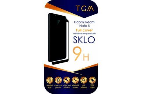 TGM Full Cover na Xiaomi Redmi Note 5 (TGMXRN5) Ochranné fólie a skla pro mobilní telefony