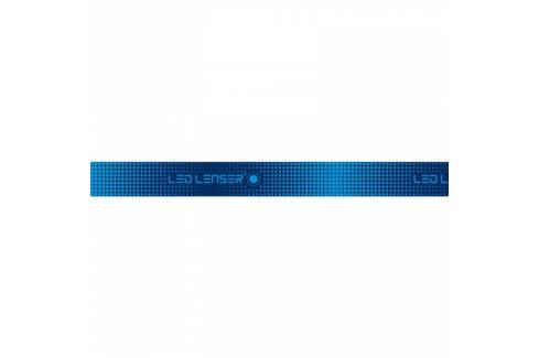 LEDLENSER SEO - modrá (412286) Svítilny