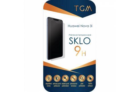 TGM na Huawei Nova 3i (TGM-HUANO3I) Ochranné fólie a skla pro mobilní telefony
