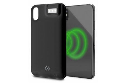 Celly Powercase Wireless na Apple iPhone X/Xs (POWERCASE900BK) Pouzdra na mobilní telefony