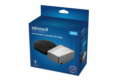 Bissell 2864 Filtry