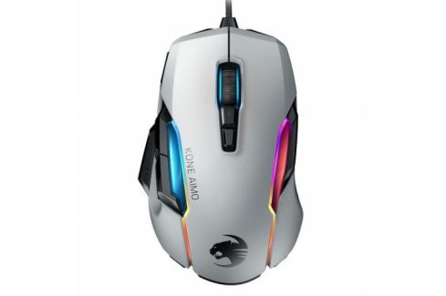 Roccat Kone AIMO remastered RGB (ROC-11-820-WE) Myši