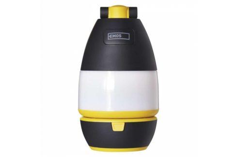 EMOS P4008, 215 lm, 3× AA (1447013200) Svítilny