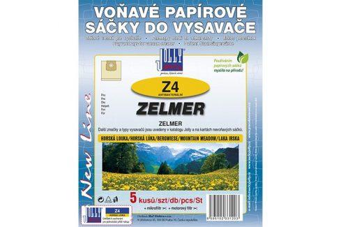 Jolly 3120S Z 2 Zelmer (5 ks) - horská louka Sáčky