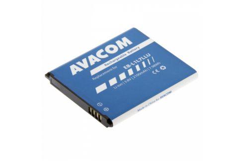Avacom Samsung I9260 Galaxy Premier Li-Ion 3,8V 2100mAh (náhrada EB-L1L7LLU) (GSSA-I9260-2100) Baterie pro mobilní telefony - originální