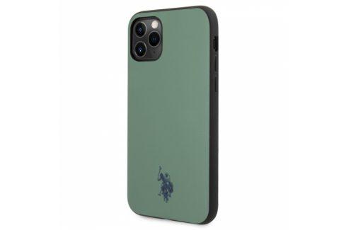 U.S. Polo Wrapped Polo na Apple iPhone 11 Pro (USHCN58PUGN) Pouzdra na mobilní telefony