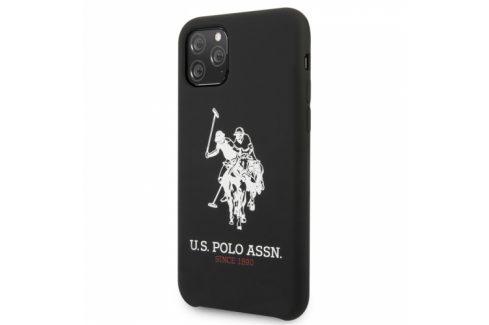 U.S. Polo Big Horse na Apple iPhone 11 Pro (USHCN58SLHRBK) Pouzdra na mobilní telefony