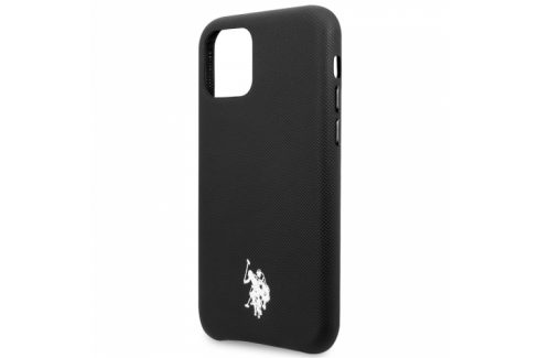 U.S. Polo Wrapped Polo na Apple iPhone 11 (USHCN61PUBK) Pouzdra na mobilní telefony