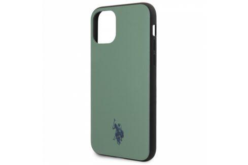 U.S. Polo Wrapped Polo na Apple iPhone 11 (USHCN61PUGN) Pouzdra na mobilní telefony