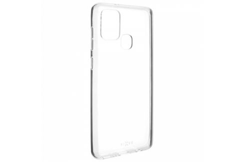 FIXED na Samsung Galaxy A21s (FIXTCC-552) Pouzdra na mobilní telefony
