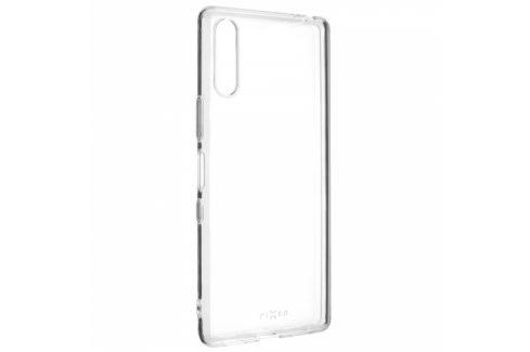 FIXED Skin na Sony Xperia L4 (FIXTCS-524) Pouzdra na mobilní telefony