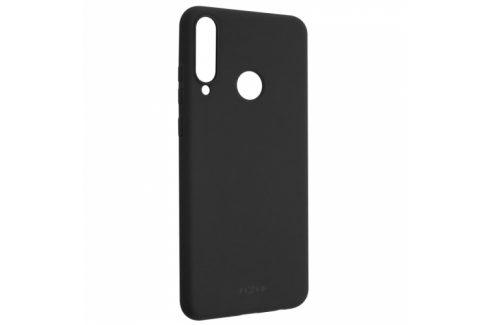 FIXED Story na Huawei Y6p (FIXST-551-BK) Pouzdra na mobilní telefony