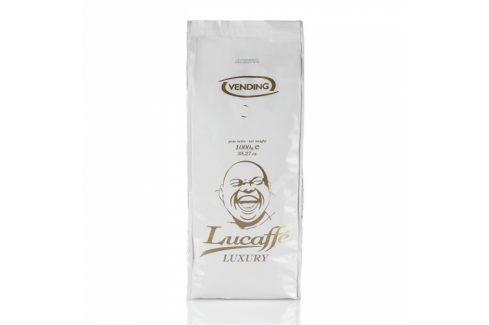 Lucaffé Vending LUXURY 1kg Kapsle a káva