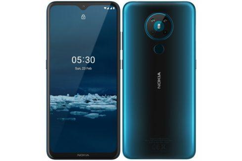 Nokia 5.3 (6830AA004029) Mobilní telefony