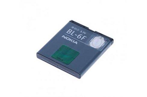 Avacom BL-6F Li-ion 3,7V 1200mAh pro N95 8GB, N79, bulk (BL-6F Bulk) Baterie pro mobilní telefony - originální