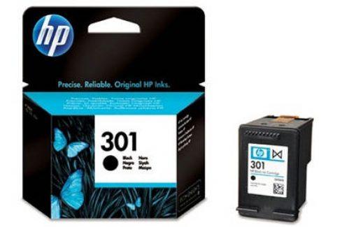 HP 1000, 1050, 2050, 3000, 3050, No. 301, 190stran (CH561EE) Inkousty a refillkity