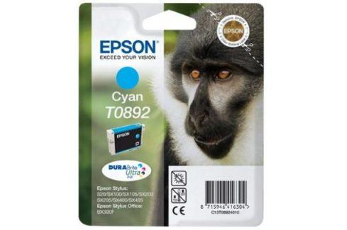Epson T0892, 3,5ml  - originální (C13T08924021) Inkousty a refillkity