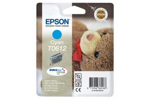 Epson T0612, 8ml, RF (C13T06124020) Inkousty a refillkity