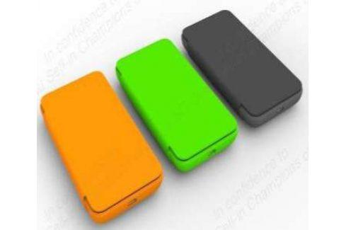 Nokia flipové CC-3087 na Nokia Lumia XX (02743N2) Pouzdra na mobilní telefony