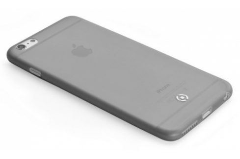 Celly na Apple iPhone 6/6S (FROSTIP6SBK) Pouzdra na mobilní telefony