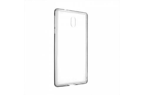 FIXED na Nokia 3, 0,5 mm Pouzdra na mobilní telefony