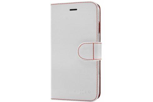 FIXED na Sony Xperia X (FIXFIT-094-WH) Pouzdra na mobilní telefony