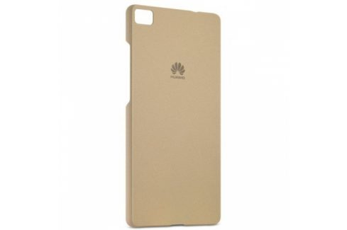 Huawei pro P8 lite khaki Pouzdra na mobilní telefony