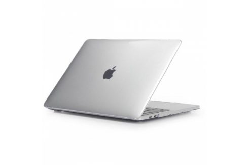 """eSTUFF pro MacBook Pro 15"""", Transparent Crystal (446247) Brašny a batohy pro notebooky"""
