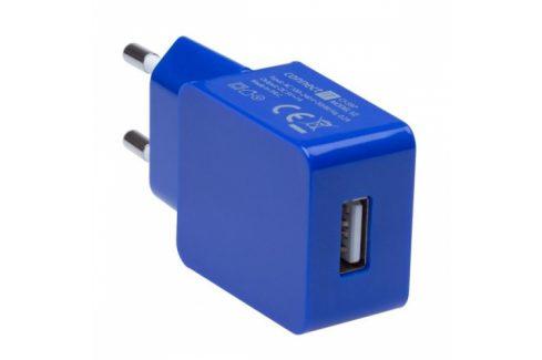 Connect IT COLORZ USB, 1A (CI-597) Nabíječky pro mobilní telefony - neoriginální