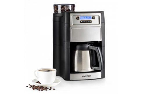 Klarstein Aromatica II Therm Domácí kávovary