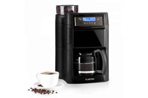 Klarstein Aromatica II Domácí kávovary