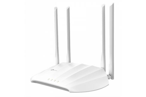 TP-Link TL-WA1201 (TL-WA1201) Access pointy, routery