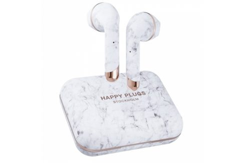 Happy Plugs Air 1 Plus Sluchátka