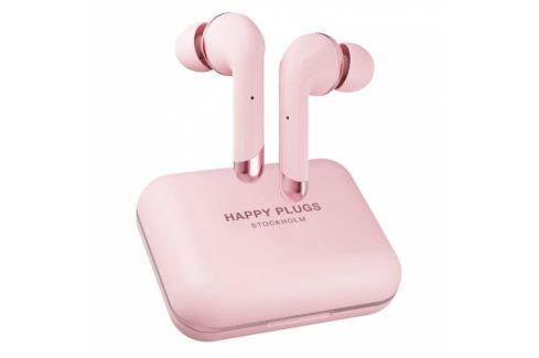 Happy Plugs Air 1 Plus In-Ear Sluchátka