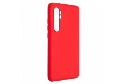 FIXED Story na Xiaomi Mi Note 10 Lite (FIXST-533-RD) Pouzdra na mobilní telefony
