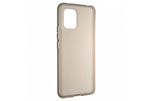 FIXED Slim na Xiaomi Mi10 Lite - kouřový (FIXTCSM-534) Pouzdra na mobilní telefony