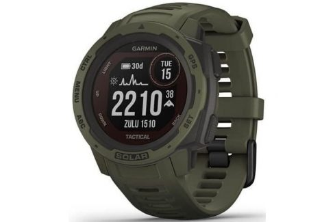 Garmin Tactical Optic (010-02293-04) Chytré hodinky