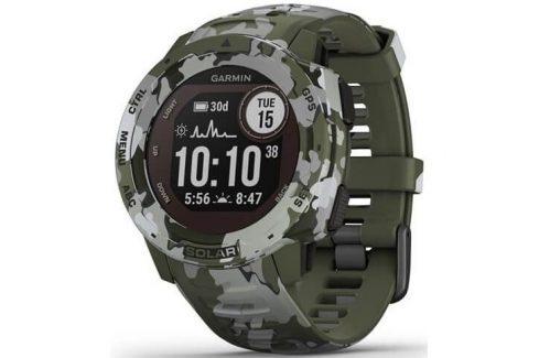 Garmin Solar Camo Optic (010-02293-06) Chytré hodinky
