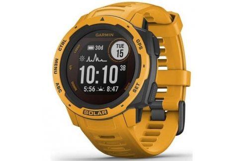 Garmin Optic (010-02293-09) Chytré hodinky