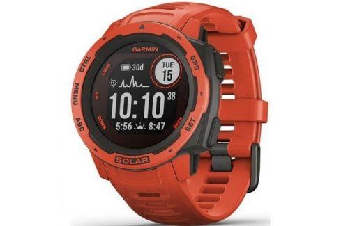 Garmin Optic (010-02293-20) Chytré hodinky