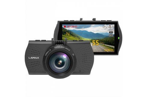 LAMAX C9 Bundle Kamery do auta