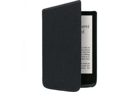 Pocket Book 616/627/632 - pruhované černé (EBPPK1070) Příslušenství pro čtečky knih eBook