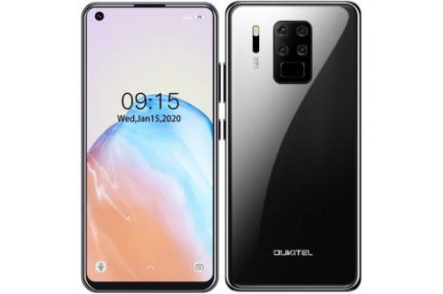 Oukitel C18 Pro (C18 Pro Black) Mobilní telefony