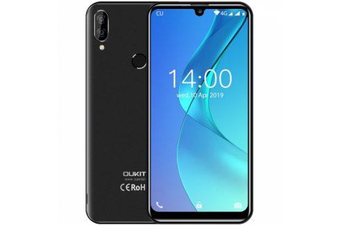 Oukitel C16 Pro (C16Pro Black) Mobilní telefony