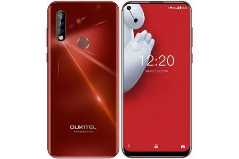 Oukitel C17 Pro (C17Pro Sunrise) Mobilní telefony