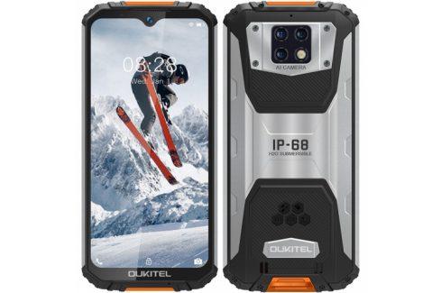 Oukitel WP6 (WP6 Orange) Mobilní telefony