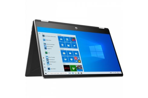 HP x360 15-dq1001nc (1Q0K7EA#BCM) Notebooky